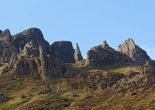 Quiraing, Trotternish Ridge