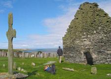 Ardnave Cross, Islay