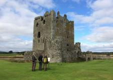 Threave Castle, Galloway