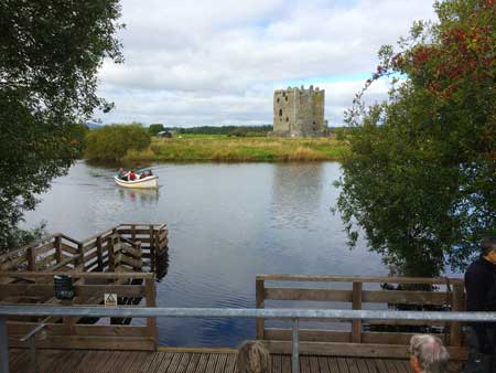 Threave Castle Galloway