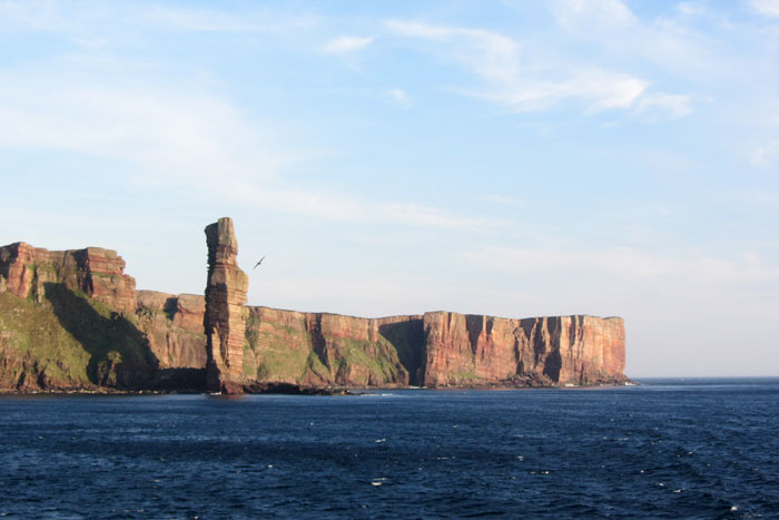 Hoy, the Old Man sea stack